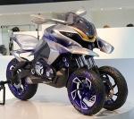 Yamaha 01GEN 5