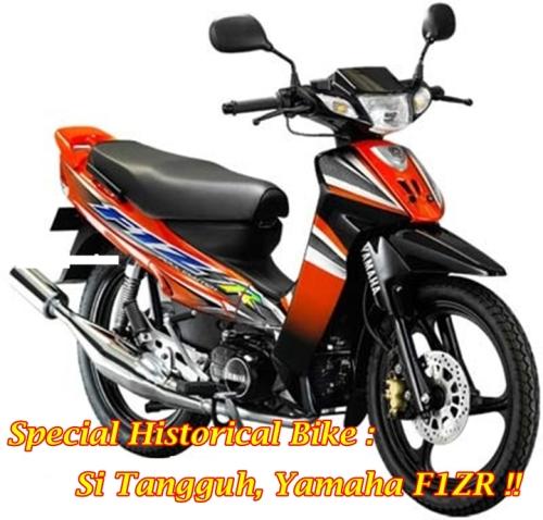 Yamaha F1ZR Main