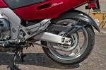Yamaha GTS1000 14