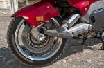 Yamaha GTS1000 15