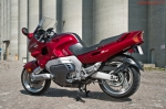 Yamaha GTS1000 19