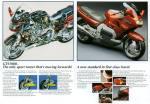 Yamaha GTS1000 3