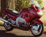 Yamaha GTS1000 5