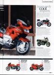 Yamaha GTS1000 7