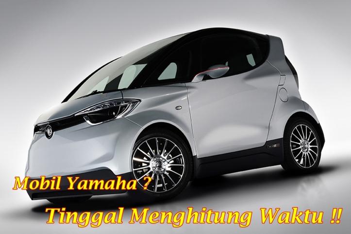 Yamaha Mobil Motiv Main
