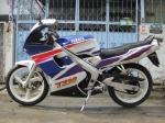 Yamaha TZM 150 2