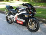 Aprilia RS250 Chesterfield