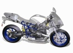 BMW HP2 Sport 13