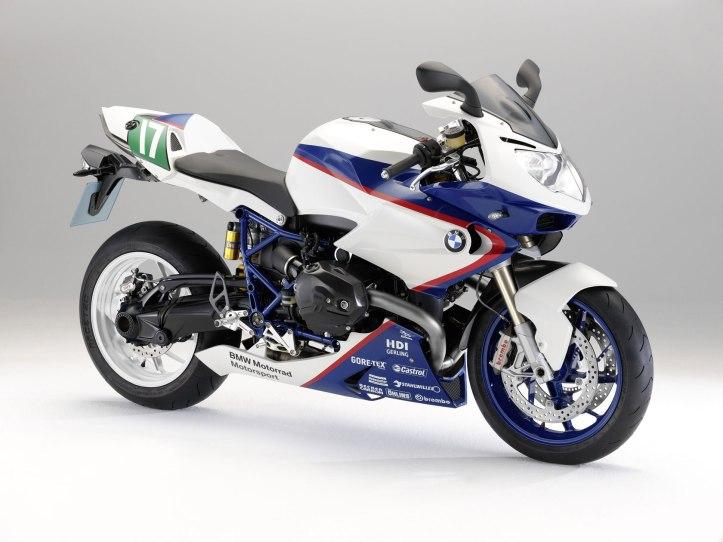 BMW HP2 Sport 6