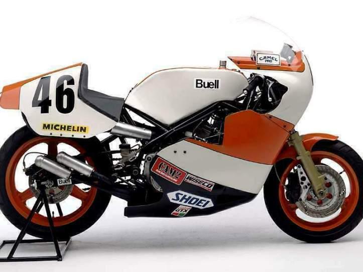 Buell RW 750