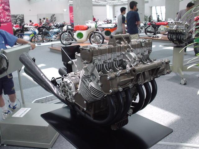 Honda RC174 3