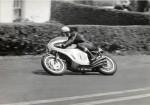 Honda RC174 Mike Hailwood