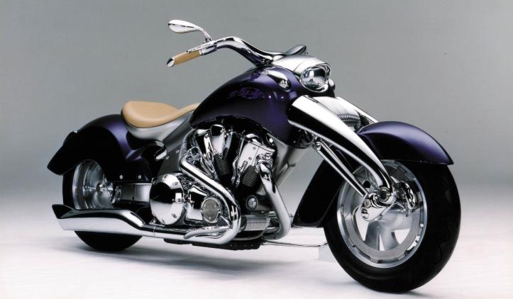 Honda Zodia Concept
