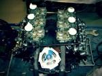 Laverda V6 5