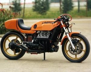 Laverda V6 7