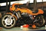 Laverda V6 9