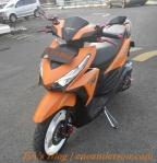 Modifikasi Honda Vario 150 Minimalis 6