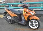 Modifikasi Honda Vario 150 Minimalis 7