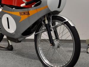 RC166 MotoGP Rem Sepeda