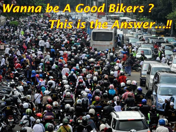 Real-Bikers 2