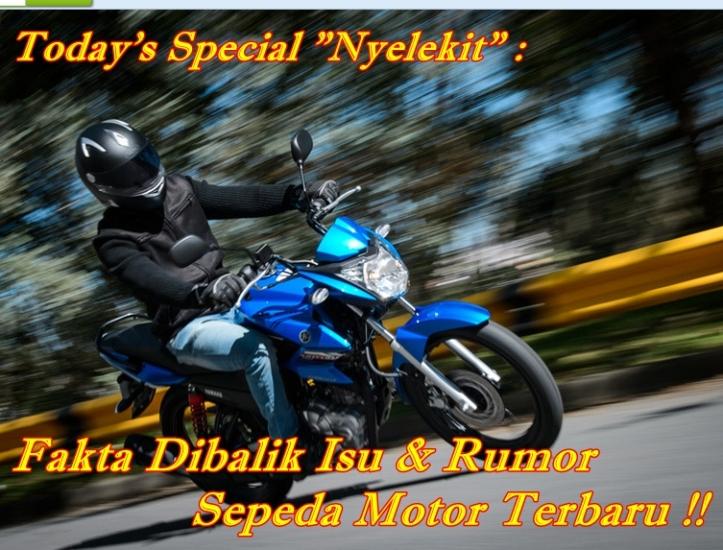 Sport Murah Yamaha