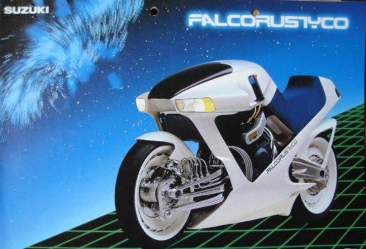 Suzuki Falcorustyco 3