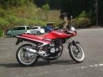 Suzuki NZ250 15