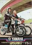 Yamaha FS1-E 3