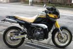 Yamaha TDR250 13
