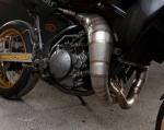 Yamaha TDR250 2