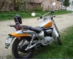 Aprilia Classic 125 7