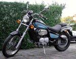 Aprilia Classic 125 8