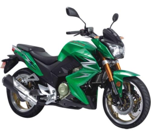 Dayun DY250-3 Copy Kawasaki Z250-2