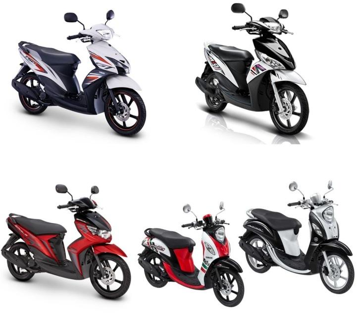 Diversifikasi Yamaha