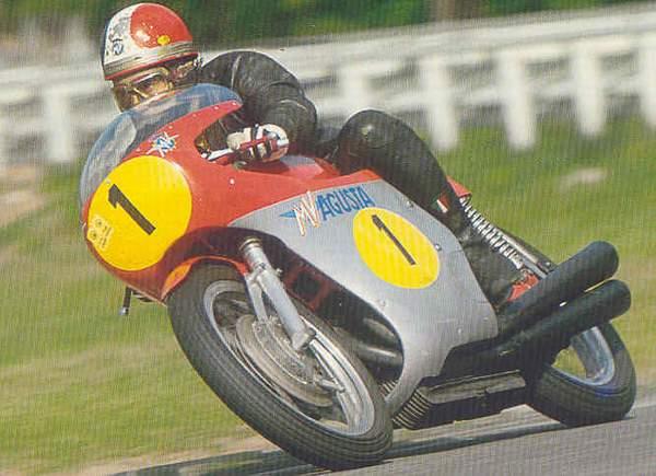 Helm Giacomo Agostini Pudding Basin