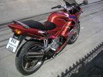 Honda FSX 150 13