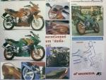 Honda FSX 150 8