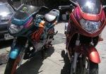 Honda FSX 150 9