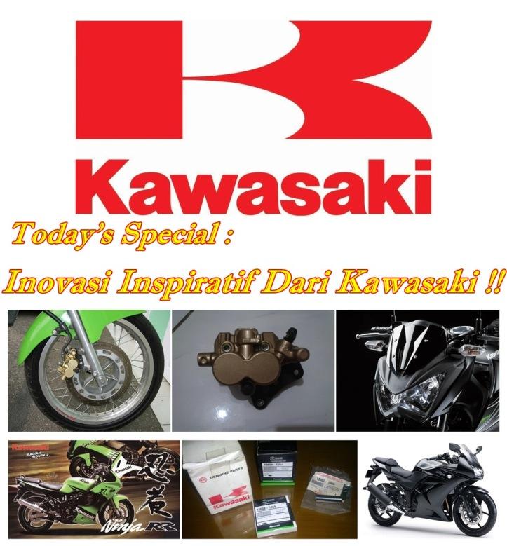 Inovasi Inspiratif Kawasaki