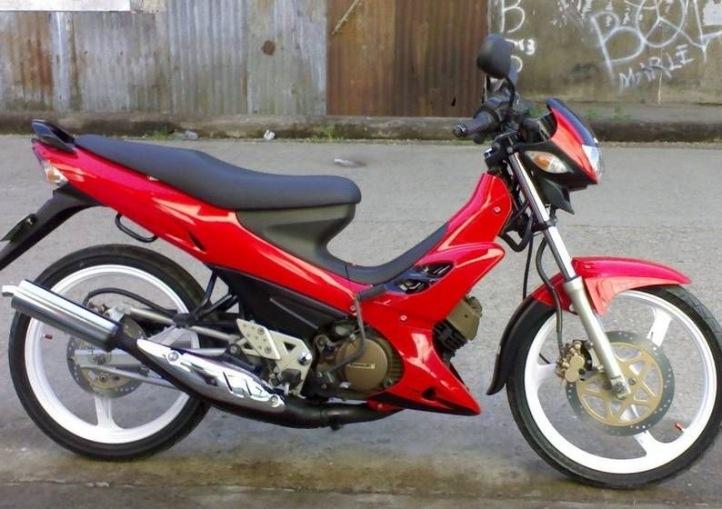 Kawasaki Leo Star 2