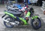 Kawasaki Leo Star 3