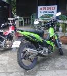 Kawasaki Leo Star 4