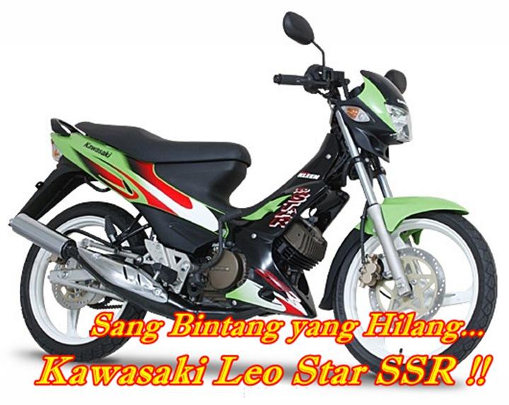 Kawasaki Leo Star Main