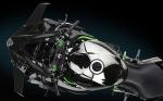 Kawasaki Ninja H2R 6