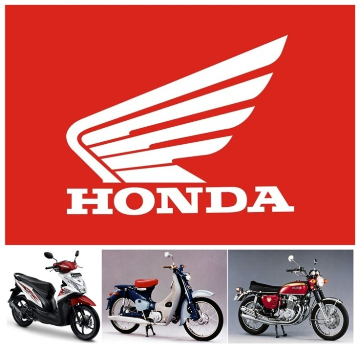 Motor Terlaris Honda