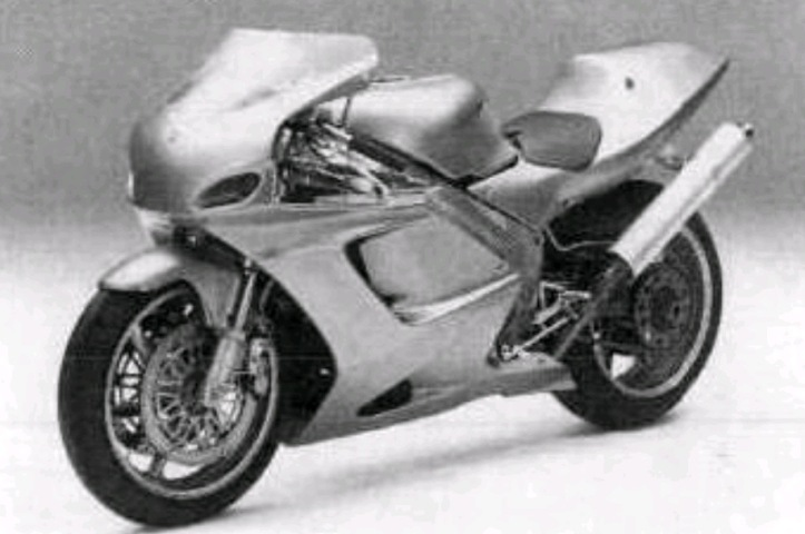 Mysterious Honda Patent