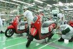 New Honda Scoopy eSP 2015 2