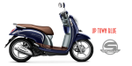 New Honda Scoopy eSP 5