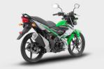 New Kawasaki Athlete Pro 12