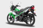 New Kawasaki Athlete Pro 13